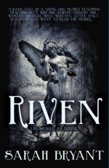 Riven, Paperback Book