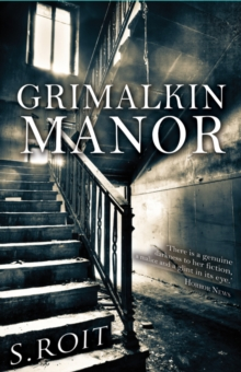 Grimalkin Manor, Paperback / softback Book