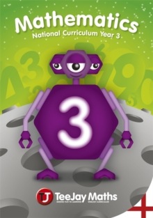 TeeJay National Curriculum Year 3 Book 3, Paperback Book