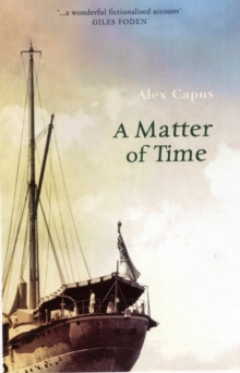 A Matter of Time, Paperback Book