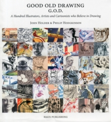 Good Old Drawing : G.O.D., Paperback Book