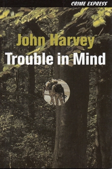 Trouble in Mind, EPUB eBook