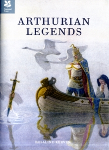 Arthurian Legends, Hardback Book
