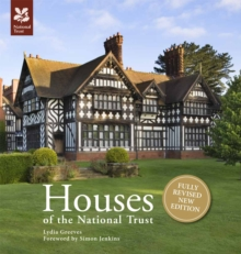 Houses of the National Trust : New Edition, Hardback Book