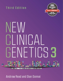 New Clinical Genetics, third edition, Paperback / softback Book