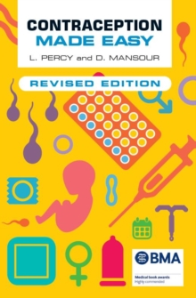 Contraception Made Easy, revised edition, Paperback / softback Book