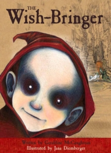 The Wish-Bringer, Paperback Book