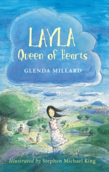 Layla Queen of Hearts, Paperback Book