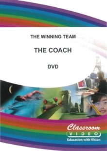 The Winning Team: The Coach, DVD DVD