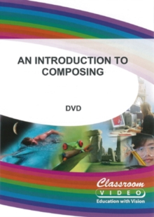 An  Introduction to Composing, DVD DVD