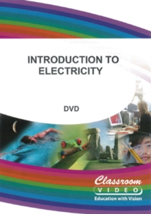 Introduction to Electricity, DVD  DVD