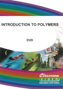 Introduction to Polymers, DVD  DVD