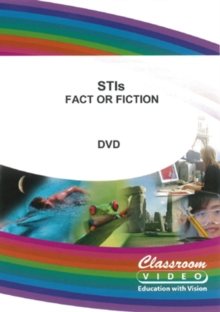 STIs - Facts and Fiction, DVD  DVD
