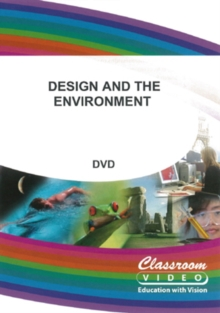 Design and the Environment, DVD  DVD