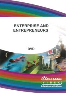 Enterprise and Entrepreneurs, DVD  DVD