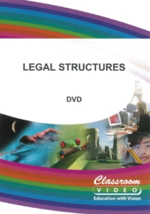 Legal Structures, DVD  DVD