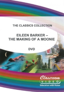 Eileen Barker: The Making of a Moonie - Brainwashing Or Choice?, DVD  DVD