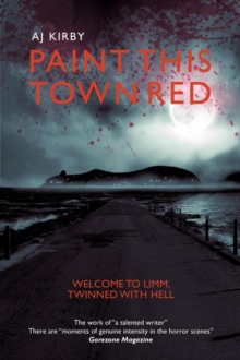 Paint This Town Red, Paperback / softback Book