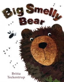 Big Smelly Bear, Board book Book