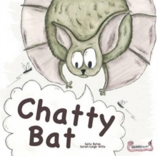 Chatty Bat, Paperback / softback Book