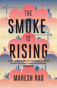 The Smoke is Rising, Paperback Book