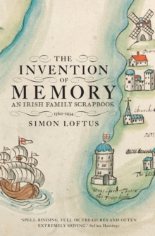 The Invention Of Memory, Paperback / softback Book
