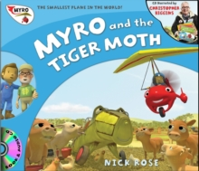 Myro and the Tiger Moth : Myro, the Smallest Plane in the World, Mixed media product Book