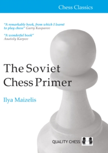 The Soviet Chess Primer, Paperback Book