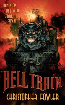 Hell Train, Paperback Book