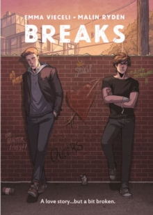 Breaks Vol. 1, Paperback Book