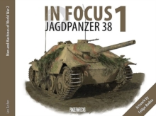 In Focus 1 : Jagdpanzer 38, Paperback Book