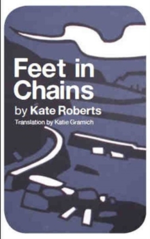 Feet in Chains, Paperback Book