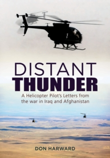 Distant Thunder, Hardback Book