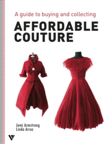 Affordable Couture, Paperback / softback Book