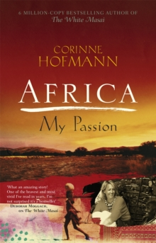 Africa, My Passion, Paperback / softback Book