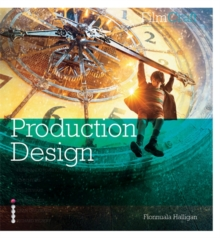 FilmCraft: Production Design, Paperback Book