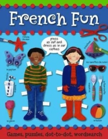 French Fun, Paperback / softback Book