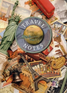 Travel Notes, Record book Book