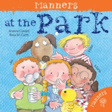 Manners at the Park, Paperback Book