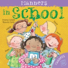 Manners in School, Paperback Book