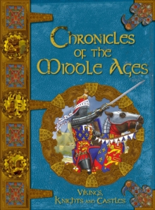 Chronicles of the Middle Ages, Paperback Book