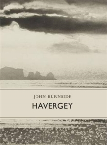 Havergey, Hardback Book