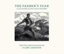 The Farmer's Year, Paperback / softback Book