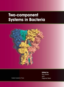Two-Component Systems in Bacteria, Hardback Book