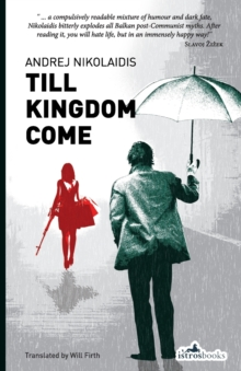 Till Kingdom Come, Paperback Book