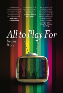 All to Play For, Paperback Book