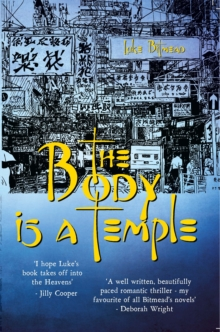 The Body in a Temple: Shocking. Page-Turning. International Crime Thriller., Paperback / softback Book