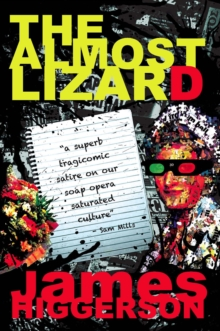 The Almost Lizard, Paperback / softback Book