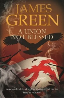 A Union Not Blessed, Paperback Book
