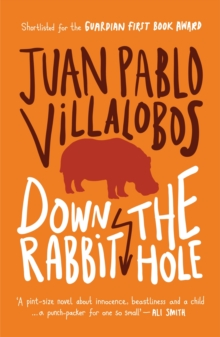 Down the Rabbit Hole, Paperback / softback Book